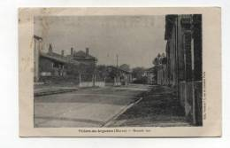 CPA  51 : VILLERS   En  ARGONNE   La Grande Rue        VOIR   DESCRIPTIF  §§§ - Sonstige Gemeinden