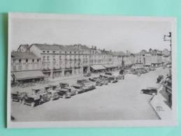 CHALONS SUR MARNE - Place De La République - Châlons-sur-Marne