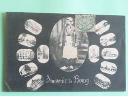 Souvenir De BOURG - Bourg-en-Bresse