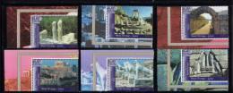 Nations Unies New York ONU 2004 N° 942** A 946* Tiré Du Carnet Prestige Patrimoine Mondial Grèce CDF 8.60 4.50  (2) - Non Classés