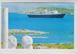 CPM MS STELLA OCEANIS,greek Registry - Steamers