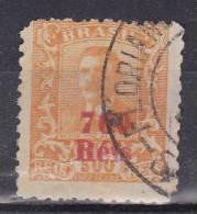 1928-Brasilien-Mi 289 (O) - Oblitérés