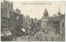 Ham Place De L´hotel De Ville - Ham