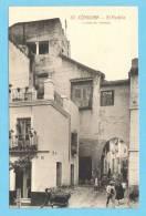 ESPANA / ESPANHA /  CÓRDOBA. Tarjeta Postal .EL PORTILLO.Old Postcard Spain - Córdoba