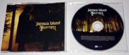JAMES BLUNT Wisemen / Out Of My Mind (live) * CD Single 2 Titres - Musik & Instrumente