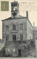08 RUMIGNY HOTEL DE VILLE - Autres Communes