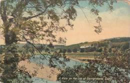 IRL - Cork -  A Vista On The Lee At Carrigrohane (rare) - Cork