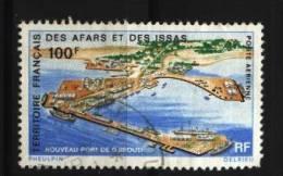 AFARS ET ISSAS : PA  N° 67  Oblitéré  , Cote 4,00  Euros Au Quart De Cote