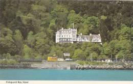FISHGUARD BAY HOTEL - Pembrokeshire