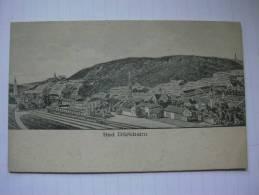BAD DURKHEIM - Bad Duerkheim