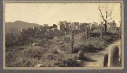 REVEST  PROVENCE ALPES  COSTA AZUL  FRANCIA  AÑO 1928  OHL - Orte
