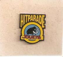 Hit Parade Des Jouets - - Badges