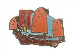 Mc Donald´s M*CKBA - - McDonald's