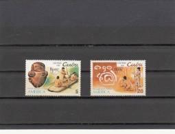 Cuba Nº 2952 Al 2953 - Cuba