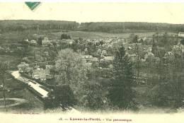 Lyons-la-Fôret. Vue Panoramique . - Lyons-la-Forêt