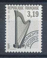 Préo N°220** Harpe - Préoblitérés
