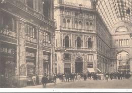 H H 293/ C P A -  ITALIE -NAPOLI  - GALLERIA UMBERTO - Napoli (Napels)