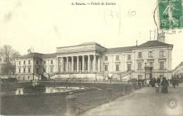 Tours Palais De Justice - Tours