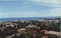 MADAGASCAR - MAJUNGA - VUE GENERALE RP C1960 - Madagascar