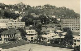 MADAGASCAR - TANANARIVE - VUE GENERALE RP C1960 #2 - Madagascar