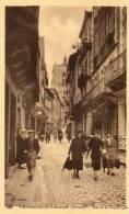 12  VILLEFRANCHE  De  ROUERGUE                     Rue De La République - Villefranche De Rouergue