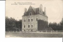 SAINT MEME - Chateau Des Rucheries ( Coté Nord ) - France