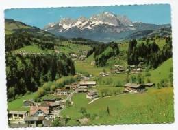 AUSTRIA - AK132962 Fieberbrunn Mit Wildem Kaiser - Unclassified