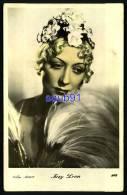 Suzy Prim - Actrice - Productrice Et Scénariste Française  - (1896 - 1991)  - Film Sonor -  Cinéma  -  Réf : 26582 - Artistes