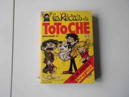 LES RECRES DE TOTOCHE N°1 - Totoche
