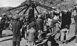 AFGHANISTAN - KABUL - Fête Populaire - Afghanistan