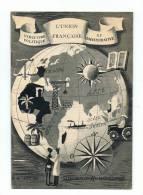 La Documentation Française Illustrée   31 Page   No 44 Aout 1950   14 Cm X 20.5 Cm - Giornali