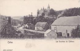 CPA - (Belgique) Celles - Les Environs Du Chateau - Celles