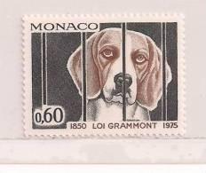 MONACO  ( D14 - 1681  )   1975   N° YVERT ET TELLIER  N° 1031     N** - Monaco