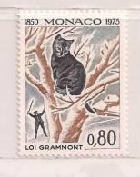 MONACO  ( D14 - 1682  )   1975   N° YVERT ET TELLIER  N° 1032     N** - Monaco