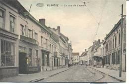 Vilvoorde Leuvensestraat - Vilvoorde