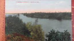 Briare (loiret) Bords De La Loire - Briare