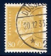 Germany  384(o)   F/vf  Used - Usati
