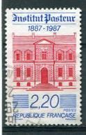 France 1987 - YT 2496 (o) - Gebraucht