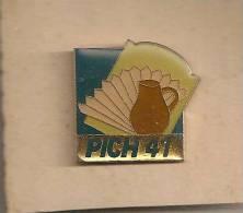 Pich 41 - - Beverages