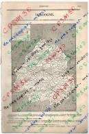 ANNUAIRE - 24 - Département Dordogne - Année 1885 - 24 Pages - édition Didot-Bottin - Telefoonboeken