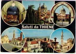 SALUTI DA THIENE(VI) - - Vicenza