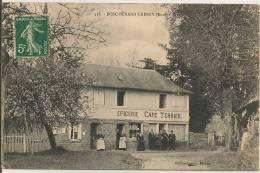 BOSC BENARD CRESCY - Café-épicerie - TERRIER - Unclassified