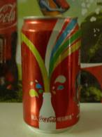 Coca Cola   Lattina  CINA - Cannettes