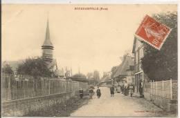BOUNAINVILLE - - Frankreich