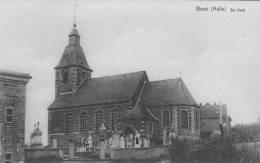 BEERT (HALLE) - De Kerk - Belle Carte - Pepingen