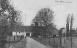 BEERT (HALLE) - Oude Hoeve - Belle Carte - Pepingen