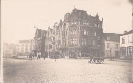 ANDERLECHT - BRUXELLES - - Belgique