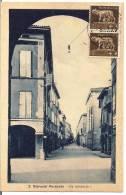 S. GIOVANNI PERSICETO (BO) - VIA UMBERTO I° - F/P - V - Bologna