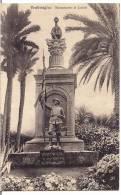 VENTIMIGLIA (IM) - MONUMENTO AI CADUTI - F/P - V: 1938 - Imperia