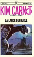 Pocket Marabout - PM 028 - Kim Carnot - Jacques Legray - La Lande Qui Hurle - EO 1967 - Comme Neuf Mais Cachet Nominatif - Books, Magazines, Comics